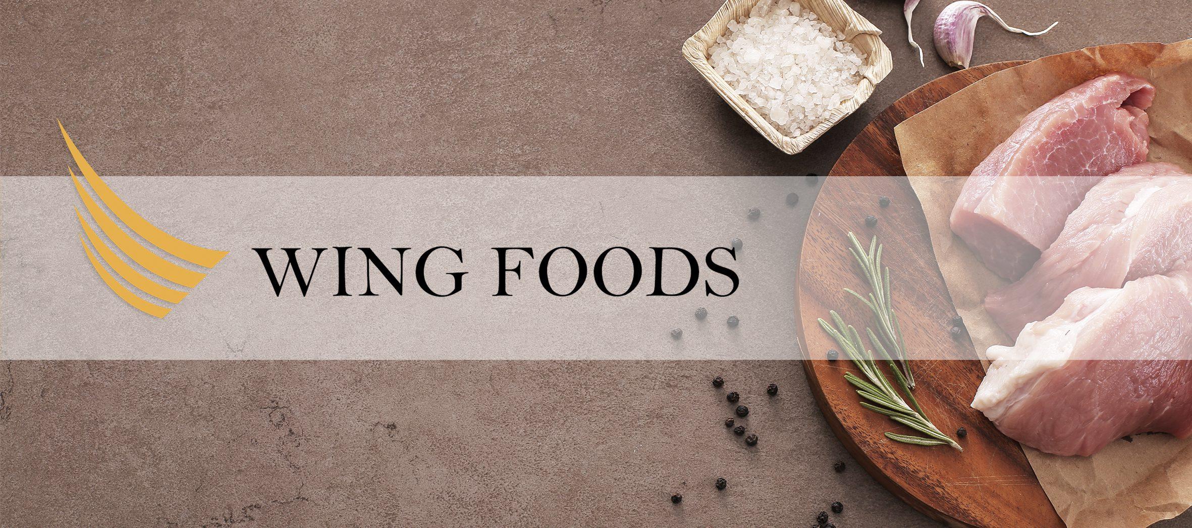 Wingfoods